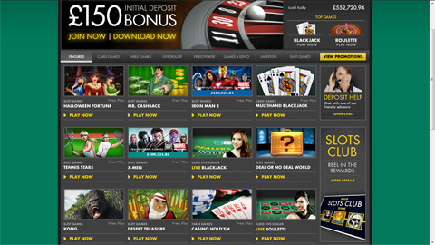 bet365 casinospel