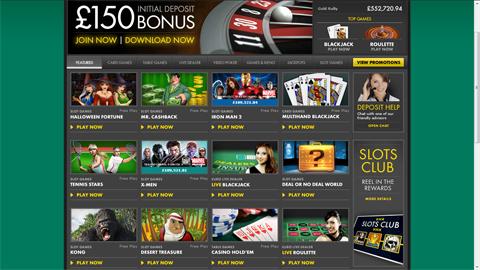 bet365 casinospel