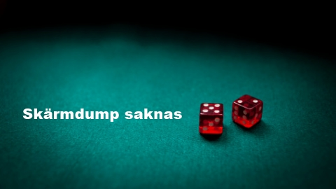 Casumo casinospel