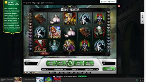 Mr. Green casinospel