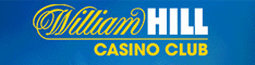 William Hill Casino - Bästa bonusen