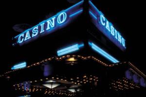 Casino plattformar recensioner
